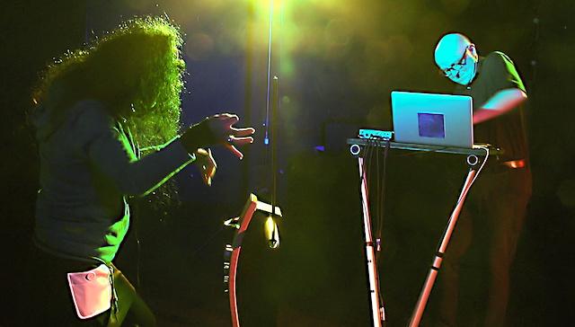 RAL Konzert 2016